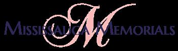 Mississauga Memorials Website Logo Latest